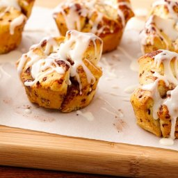 Easy Mini Monkey Breads