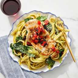 Easy Seared Chicken for weeknight meals