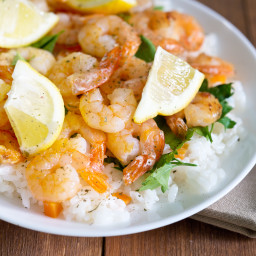 Easy Shrimp