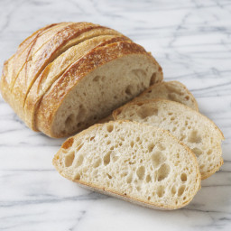 Sourdough and Starters recipes