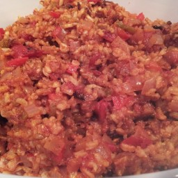 Easy Spanish Rice