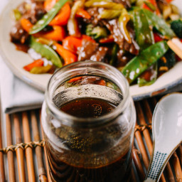 Easy Stir-fry Sauce: For Any Meat/Vegetables!