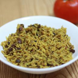 Easy Temple Style Tamarind Rice Recipe | Iyengar Puliyodharai Rice Recipe