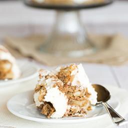 Easy Tiramisu Trifle
