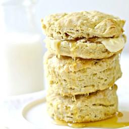 Easy Gluten-Free Biscuits