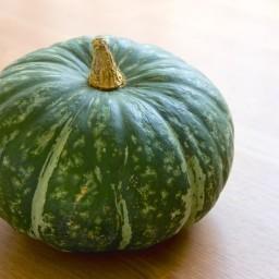 Easy Simmered Sweet Pumpkin (Kabocha)