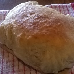Easy Yeast Bread