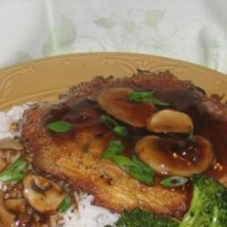 Egg Foo Yung II Recipe