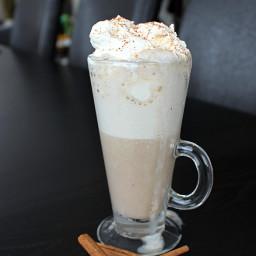 Eggnog Smoothie Recipe and Moulinex Giveaway #SJHolidayGiftGuide