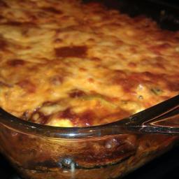 Eggplant Lasagna-Pastaless