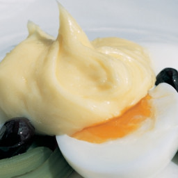 Eggs Mayonnaise