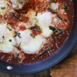 Eggs Pizzaiola