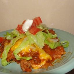 Enchilada Lasagna (9)