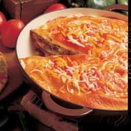 Enchilada Torte