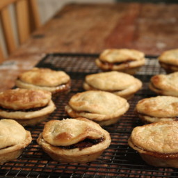 English Mince Pies