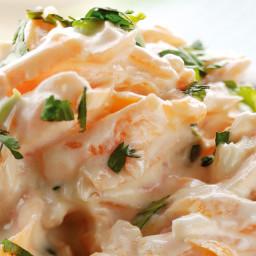 Ensalada de Zanahoria Spicy