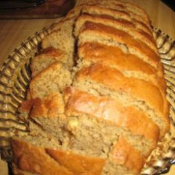 Erin's Banana Nut Bread wow NWA