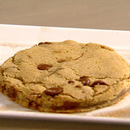 Espresso Chocolate Chip Cookie