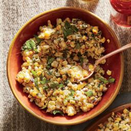 Esquites (Corn Salad)
