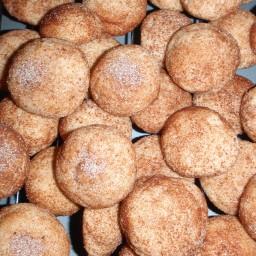 Eswyn's Snickerdoodle Cookies