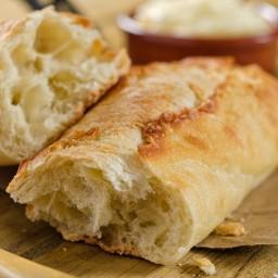 Fabulous French Bread