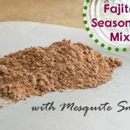 Fajita / Taco Seasoning Mix