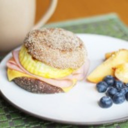 Fake-Out Starbucks Breakfast Sandwiches