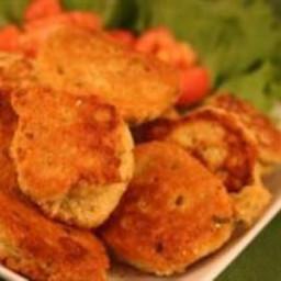 Falafel Patties