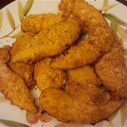 Chicken Main Dish, page 107 | BigOven