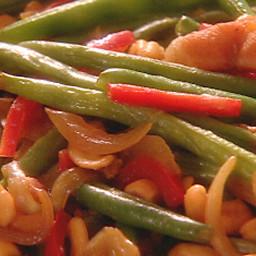 Fancy Green Beans