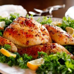 Farah's Roast Chicken