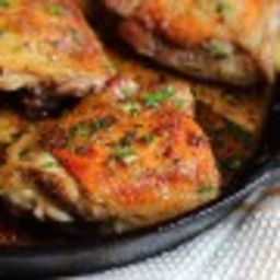 Fast Food My Way: Chicken with Herbes de Provence