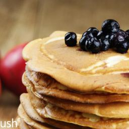 Fat Flush-friendly Pancakes