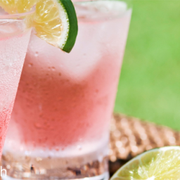 Fat Flush Pink Lemonade