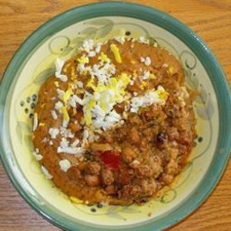 Fava Bean Breakfast Spread Recipe
