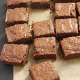 Favorite Fudgy Brownies