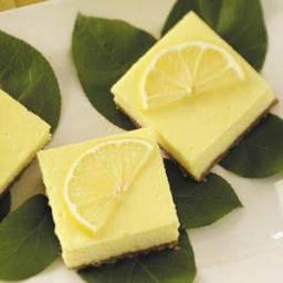 Favorite Lemon Cheesecake Dessert Recipe