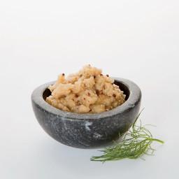 Fennel Mustard