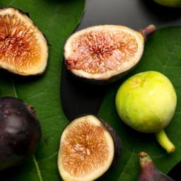 Fig Vinaigrette