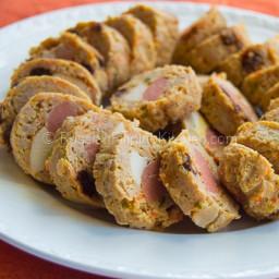 Filipino Pork Embutido
