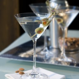Finest Possible Martini