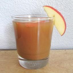 Fireball Apple Cider
