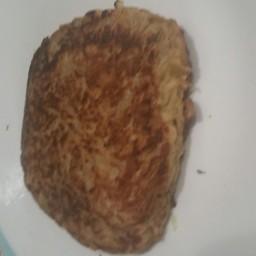 Fischyk Ultimate Potato Pancakes