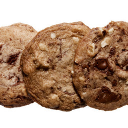 Flat-and-Chewy Chocolate-Chip Cookies