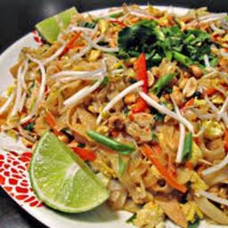 Flavour Shots - Pad Thai