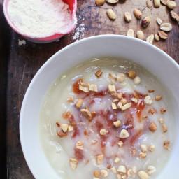 Flour Porridge