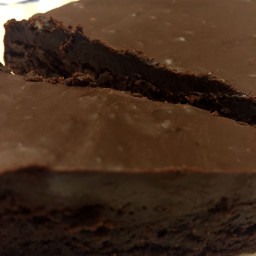 Flourless Chocolate Cake Recipe (Easy, Gluten-Free)
