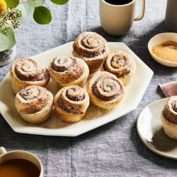 Fluffy-Gooey Genius Cinnamon Rolls (No Yeast Skills Needed)