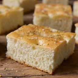 Foccacia Flat Bread