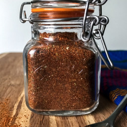 FODMAP-friendly Chili Powder